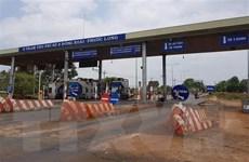 Thủ tướng chỉ đạo kiểm tra phản ánh trạm thu phí quá dày ở Bình Phước