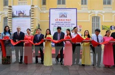 Khai mạc Festival Nghề truyền thống Huế năm 2019