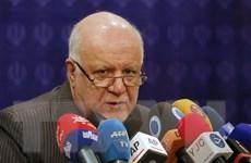 Iran: Saudi Arabia và UAE đã phóng đại về sản lượng dầu mỏ