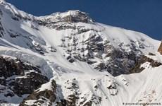 Lở tuyết tại Thụy Sĩ, bốn công dân Đức thiệt mạng