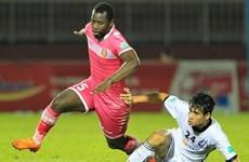 Câu lạc bộ Sài Gòn giành chiến thắng 3-1 trước SHB Đà Nẵng