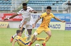 V-League 2019: Hoàng Anh Gia Lai bị Thanh Hóa cầm hòa 3-3