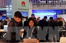 Trung Quốc hối thúc Anh không phân biệt đối xử với Huawei