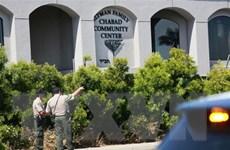 Mỹ: Xác định nghi phạm vụ nổ súng tại một giáo đường Do Thái