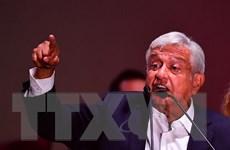 Mexico hối thúc Mỹ sớm phê chuẩn Hiệp định NAFTA mới