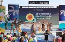 Trên 370.000 lượt du khách đến Đà Nẵng dịp nghỉ lễ 30/4 và 1/5