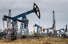Nỗi lo nguồn cung thắt chặt khiến dầu vượt ngưỡng 73 USD mỗi thùng
