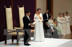 Hoàng Thái tử Naruhito lên ngôi - Cú hích mới cho nền kinh tế Nhật Bản