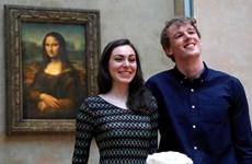 Trải nghiệm thú vị của vị khách đầu tiên qua đêm trong Bảo tàng Louvre