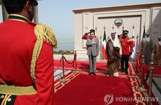 Thành lập Ủy ban Kuwait-Hàn Quốc tầm nhìn đến năm 2035