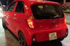 Triệu tập lái xe taxi bị tố ''chặt chém,'' đe dọa hành hung du khách