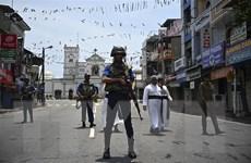 Xác định danh tính thủ phạm loạt đánh bom liều chết tại Sri Lanka