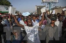 AU gia hạn thời gian để quân đội Sudan chuyển giao quyền lực