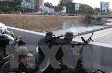 Chính phủ Syria cáo buộc Mỹ hủy hoại sự ổn định tại Venezuela