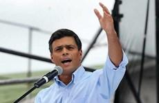 Tòa án Tối cao Venezuela ra lệnh bắt lại thủ lĩnh đối lập Lopez