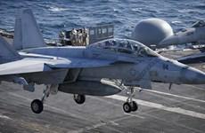 Boeing đề xuất cơ sở mới sản xuất máy bay F/A18 Super Hornet tại Ấn Độ