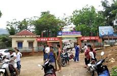 Vụ án mạng tại Thanh Hóa: Các nạn nhân đã qua cơn nguy kịch