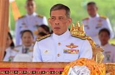 150.000 chiếc mũ được phát cho Lễ đăng quang của Nhà Vua Rama X