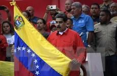 Tổng thống Maduro kêu gọi lực lượng vũ trang đoàn kết bảo vệ đất nước