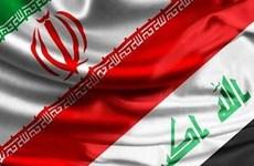 Công ty dầu Iran mở văn phòng ở Iraq để thúc đẩy hợp tác