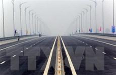 Bán hồ sơ mời sơ tuyển tám dự án cao tốc Bắc-Nam trước 10/5