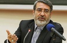 Iran tuyên bố rút khỏi các cuộc đàm phán với Mỹ