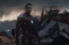 Siêu bom tấn Avengers: Endgame cán mốc 2 tỷ USD, bám sát Avatar
