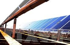 Nhà máy điện Mặt Trời quy mô lớn ở Đông Nam Á sắp phát điện