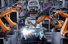 Xuất khẩu xe ôtô của Brazil giảm hơn 50% trong tháng 4