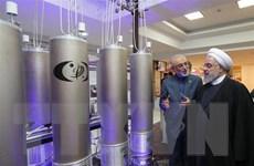 Phản ứng quốc tế về quyết định của Iran liên quan đến JCPOA