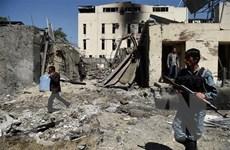 Afghanistan: Các tay súng Taliban thâm nhập vào trụ sở tổ chức cứu trợ