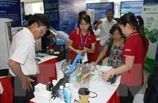 Hơn 100 công nghệ, thiết bị được giới thiệu tại Techmart nông sản