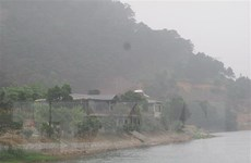 Hà Nội: Nỗi niềm người dân khai hoang kinh tế mới Minh Tân