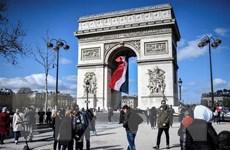 Các cuộc biểu tình Áo vàng làm du khách lảng tránh nước Pháp