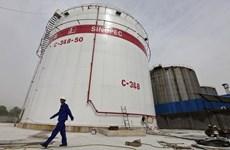 Hai tập đoàn lớn của Trung Quốc dừng nhập dầu từ Iran trong tháng 5