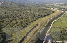 Hàn Quốc mở tuyến du lịch bằng đường sắt tới khu DMZ