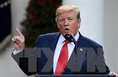 Tổng thống Mỹ: Trung Quốc phải đẩy nhanh đàm phán trước khi quá muộn