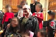 Cục Quản lý xuất nhập cảnh thông tin về tội phạm ấu dâm Trinnaman
