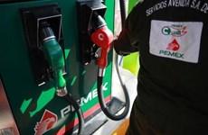 Mexico giải cứu Tập đoàn Dầu khí quốc gia Pemex