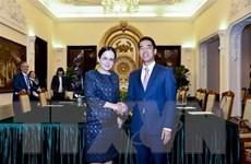 Tham vấn chính trị giữa hai nước Việt Nam-Romania
