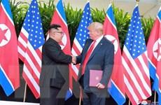 Triều Tiên chỉ trích Mỹ đi ngược lại cam kết thiết lập quan hệ mới