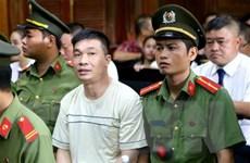 """Xét xử """"trùm"""" ma túy Văn Kính Dương: Trả hồ sơ, điều tra bổ sung"""
