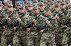 Serbia tuyên bố không muốn làm thành viên NATO