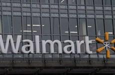 Walmart triển khai giao hàng miễn phí để cạnh tranh với Amazon