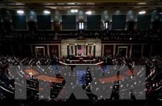 Mỹ đề xuất dự luật giới hạn nhiệm kỳ của các nghị sỹ tại Quốc hội