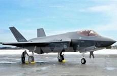 Máy bay chiến đấu Mỹ đâm phải chim, thiệt hại hàng triệu USD