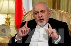 Iran chỉ trích Mỹ leo thang căng thẳng, cảnh báo sẵn sàng đáp trả