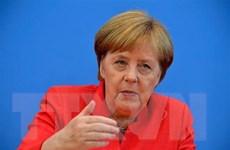 Đức: Châu Âu có chung mối quan tâm với Nga và Trung Quốc về Iran