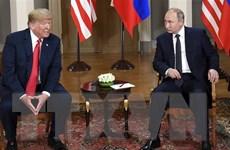 Tổng thống Nga để ngỏ khả năng gặp nhà lãnh đạo Mỹ tại G20