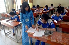 Thi THPT quốc gia 2019: Nhiều học sinh vẫn 'tham' nguyện vọng